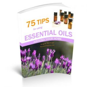 Tips for using essential oils in your home