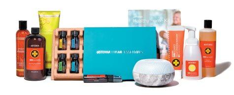 Healthy Home Kit doTERRA