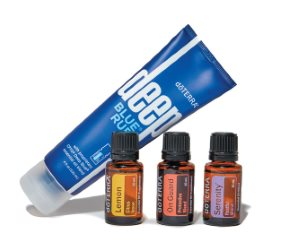 Simple Solutions Kit doTERRA